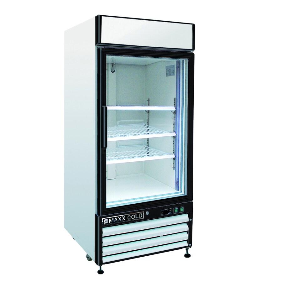 Shop Maxx Cold 16cu ft 1Door Freezerless Freezerless