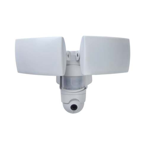 small resolution of utilitech pro 270 degree 2 head white led motion activated flood light with