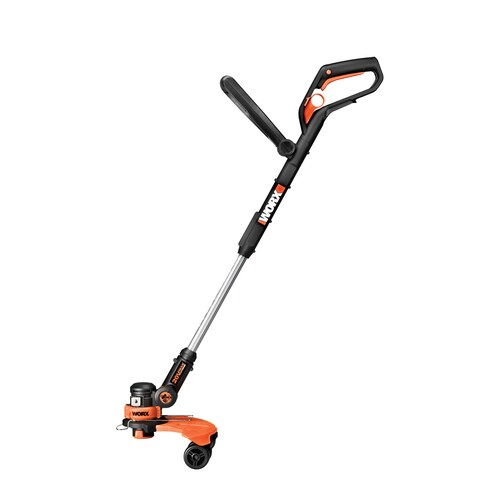WORX 20-Volt Max 12-in Straight Cordless String Trimmer
