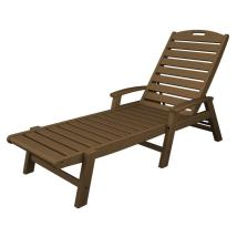 Trex Outdoor Furniture Yacht Club Tree House Plastic Patio