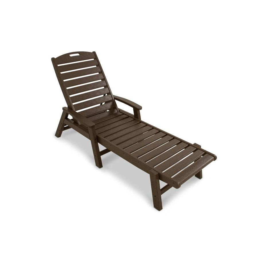 plastic lounge chair cushion covers trex outdoor furniture yacht club chaise with slat