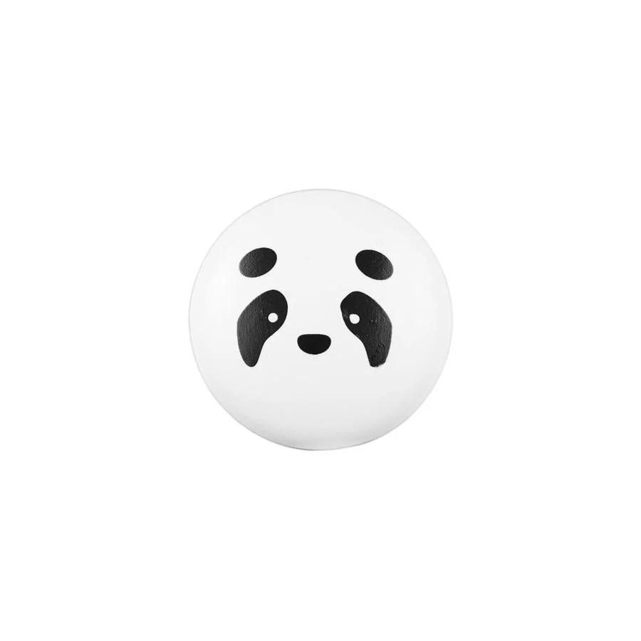 medium resolution of sumner street home hardware panda round cabinet knob