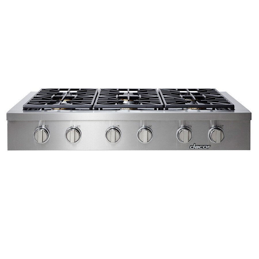Dacor Cooktop Wiring