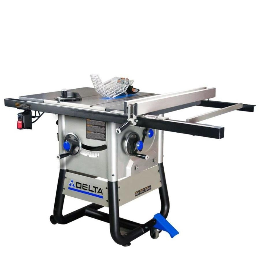 Delta 10 Table Saw Model 36 600