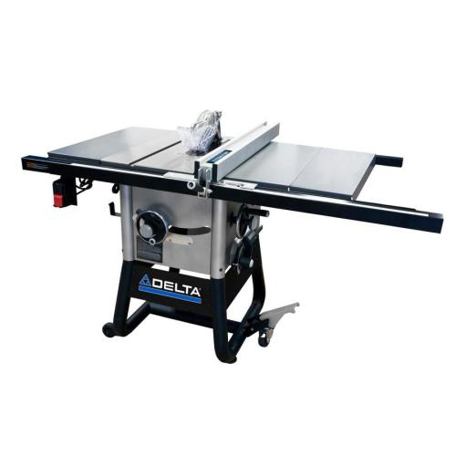 small resolution of delta 5000 10 in carbide tipped blade 15 amp table saw