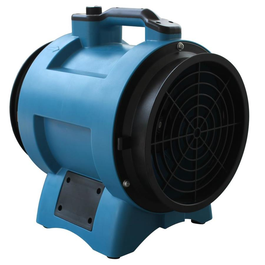 portable ventilation fan for kitchen how to design shop xpower 1200-cfm 12-speed blower at lowes.com