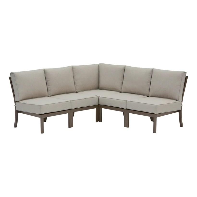 Lowes Sofa Set
