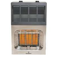 Shop Thermablaster 10,000-BTU Wall-Mount Natural Gas or ...