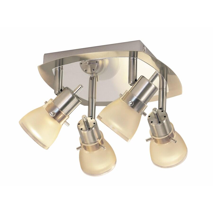 light flexible track lighting