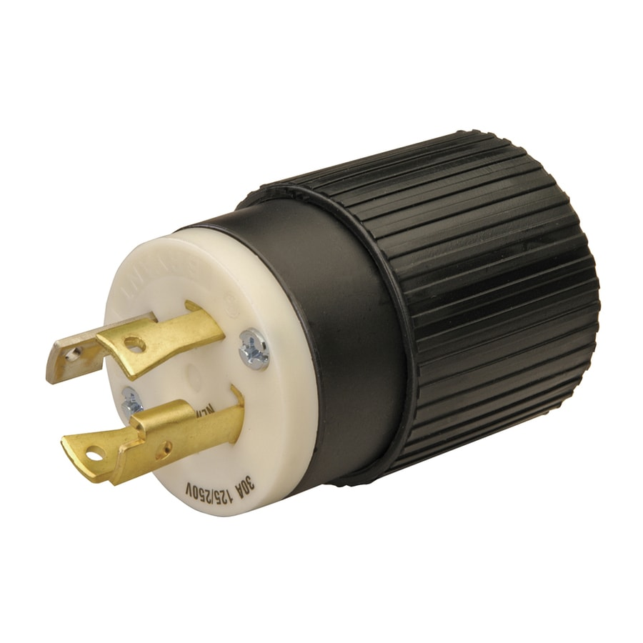 medium resolution of reliance 30 amp twist lock plug