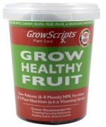 GrowScripts 25.36-oz Tree Food