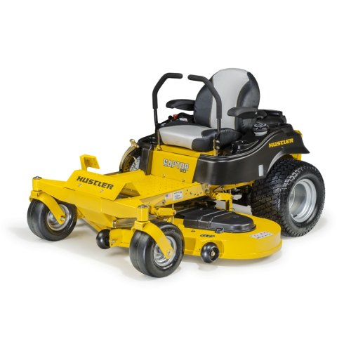 small resolution of hustler raptor sd 25 hp v twin dual hydrostatic 60 in zero turn lawn mower with mulching capability kit sold separately