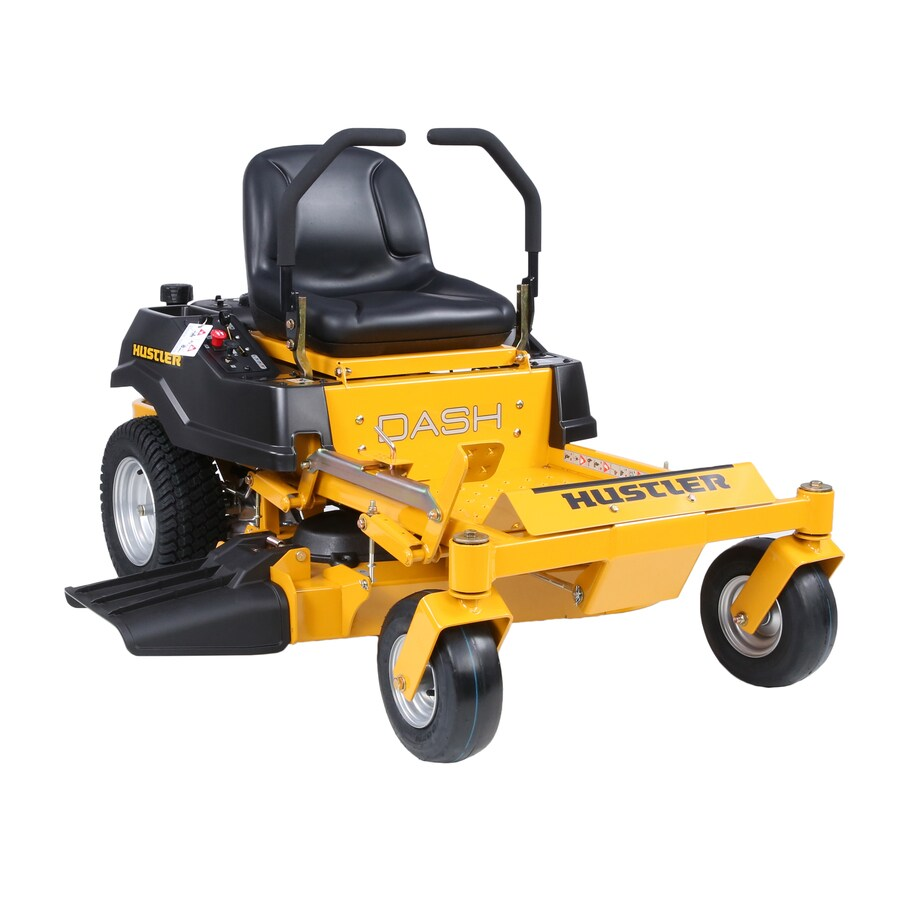 hight resolution of hustler dash 10 5 hp dual hydrostatic 34 in zero turn lawn mower with mulching capability kit sold separately