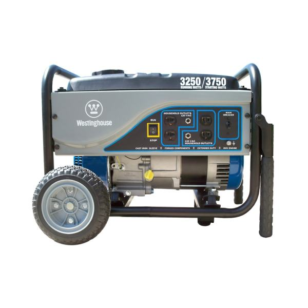 Westinghouse Portable Generator 4500 - Year of Clean Water