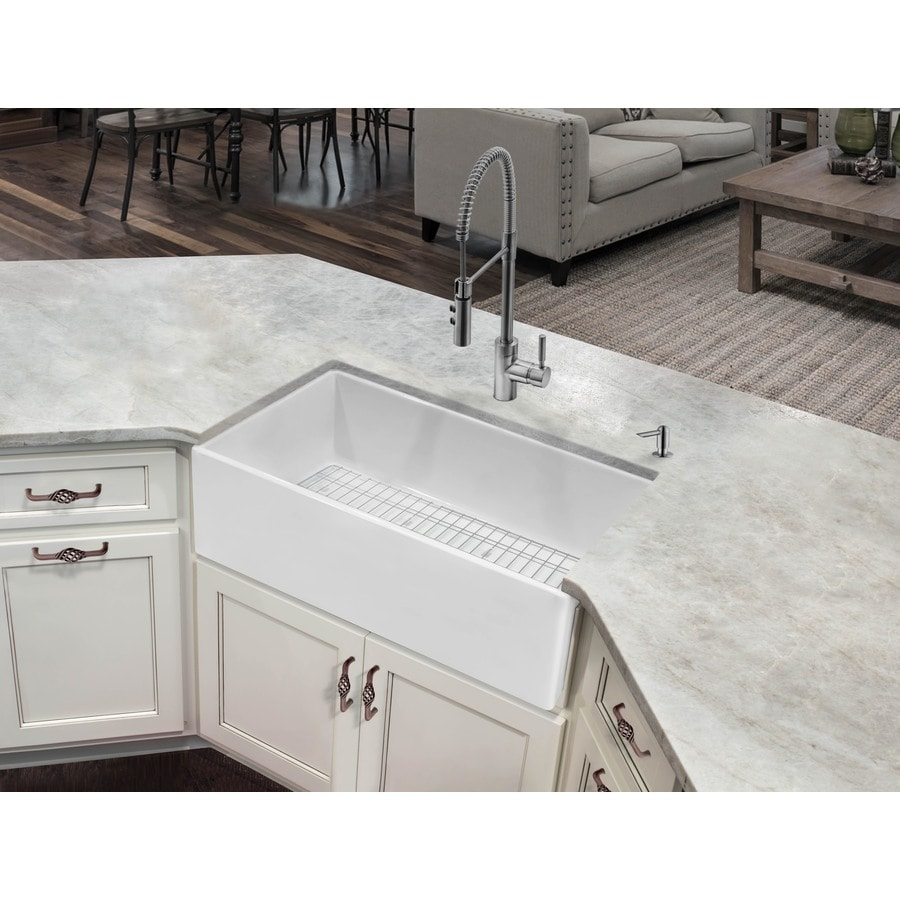 kitchen sinks at lowes com