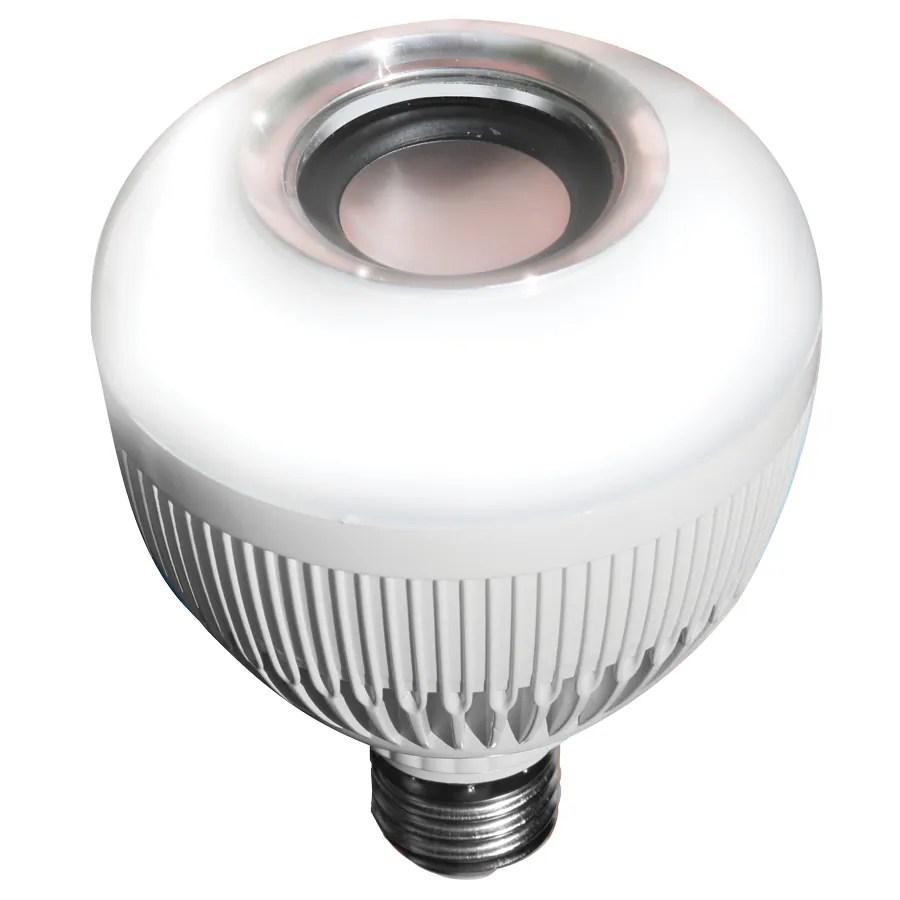 Bluesky Wireless Light Bulb