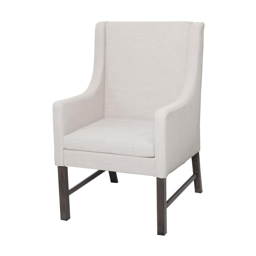 Allen  roth Riverchase Set of 2 Aluminum Dining Chair