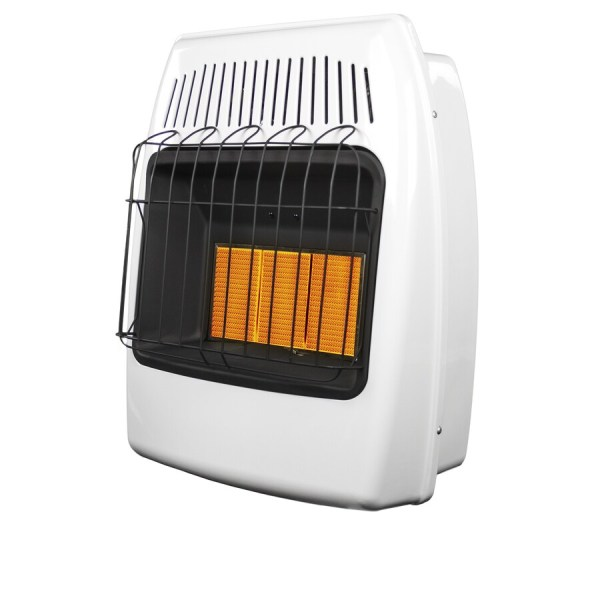 Vent Free Propane Gas Heaters Wall Mount