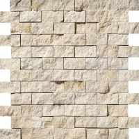 Shop Bermar Natural Stone Shellstone Rock Face Limestone ...