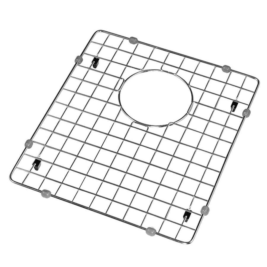 HOUZER Wirecraft 12.75-in x 15.625-in Sink Grid at Lowes.com