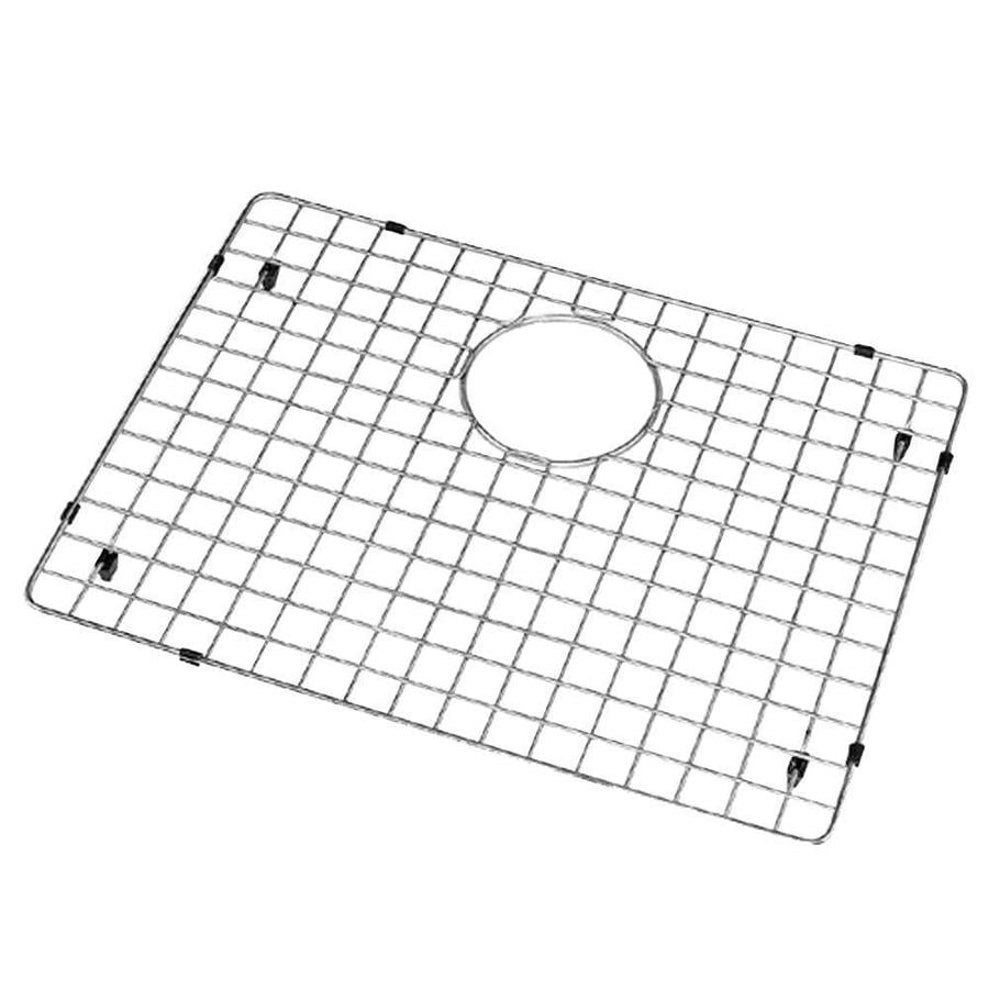 HOUZER Wirecraft 20.5-in x 15.5-in Sink Grid at Lowes.com