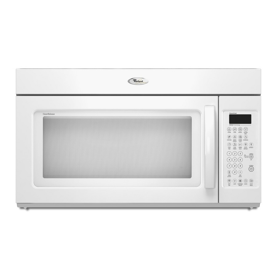 whirlpool gold 2 0 cu ft over the