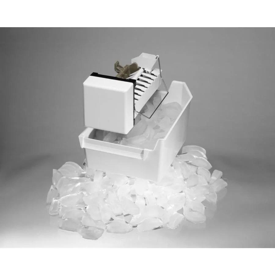 whirlpool conquest ice maker diagram winnebago motorhomes wiring diagrams bottom freezer refrigerator white