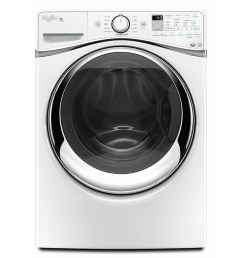 whirlpool duet 7 3 cu ft stackable electric dryer white  [ 900 x 900 Pixel ]