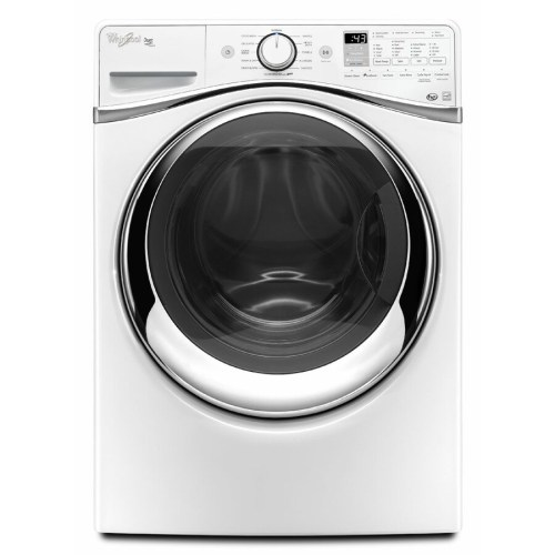small resolution of whirlpool duet 7 3 cu ft stackable electric dryer white