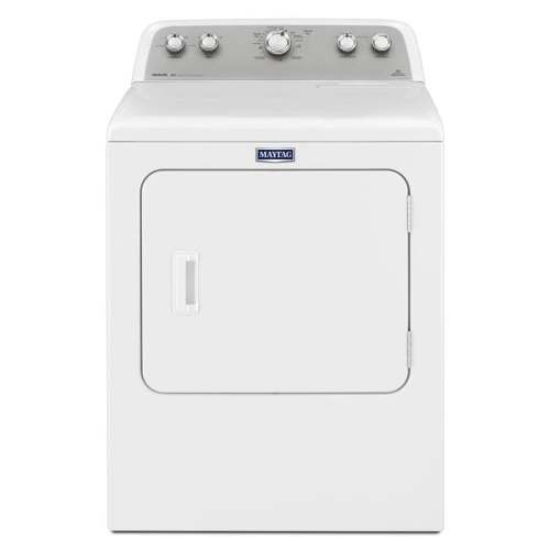 small resolution of maytag 7 cu ft electric dryer white at lowes com old maytag electric dryer wiring diagram for