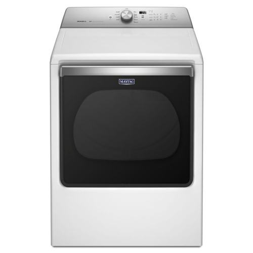 small resolution of maytag 8 8 cu ft electric dryer white energy star