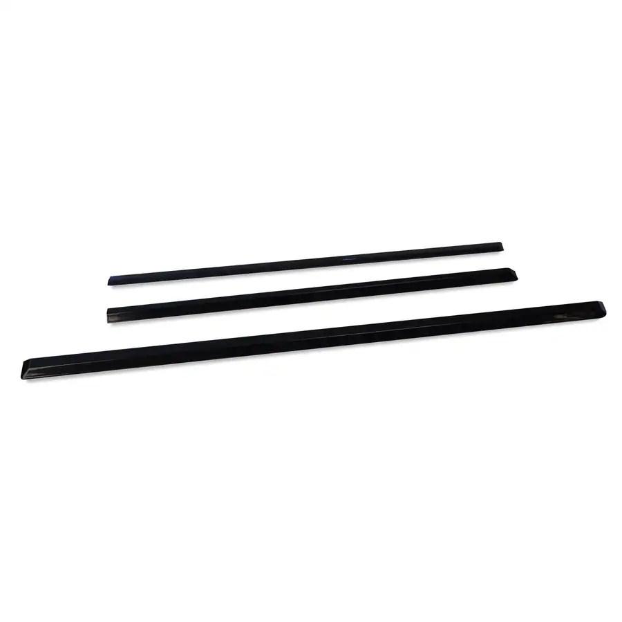 Whirlpool Range Filler Trim Kit (Black) at Lowes.com