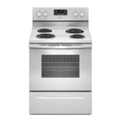 Electric Stove 94 4l60e Wiring Diagram Ranges At Lowes Com Display Product Reviews For 4 8 Cu Ft Freestanding Range White Common