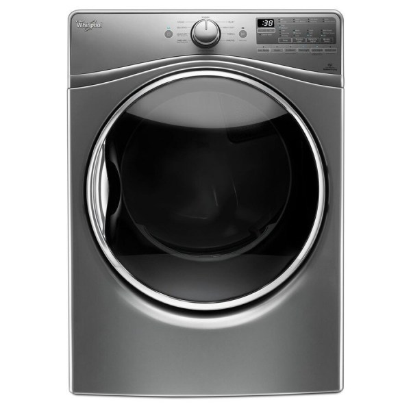 Whirlpool Electric Stackable Washer Dryer