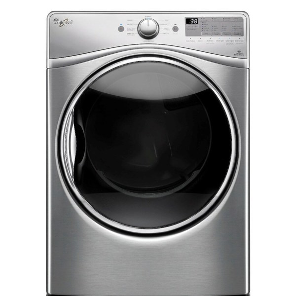 Whirlpool Electric Dryer Stackable