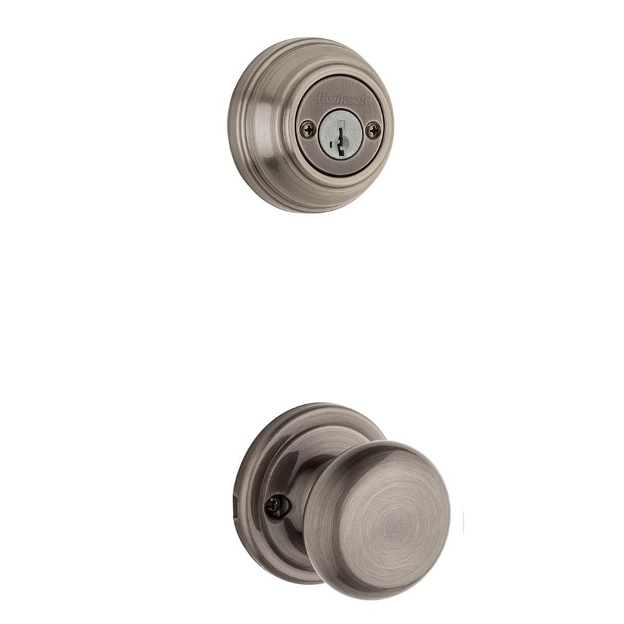 Kwikset Interior Door Replacement Key