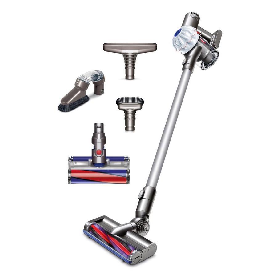 Dyson V6 Cordless Cordless Stick Vacuum at Lowesforpros.com