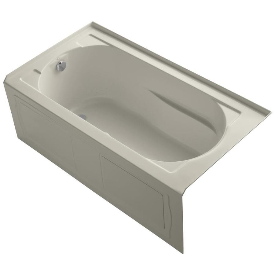 Kohler Air Tubs Acrylic Oval