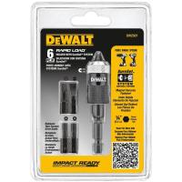Shop DEWALT 6-Count Magnetic Screwdriving Bit Holder at ...