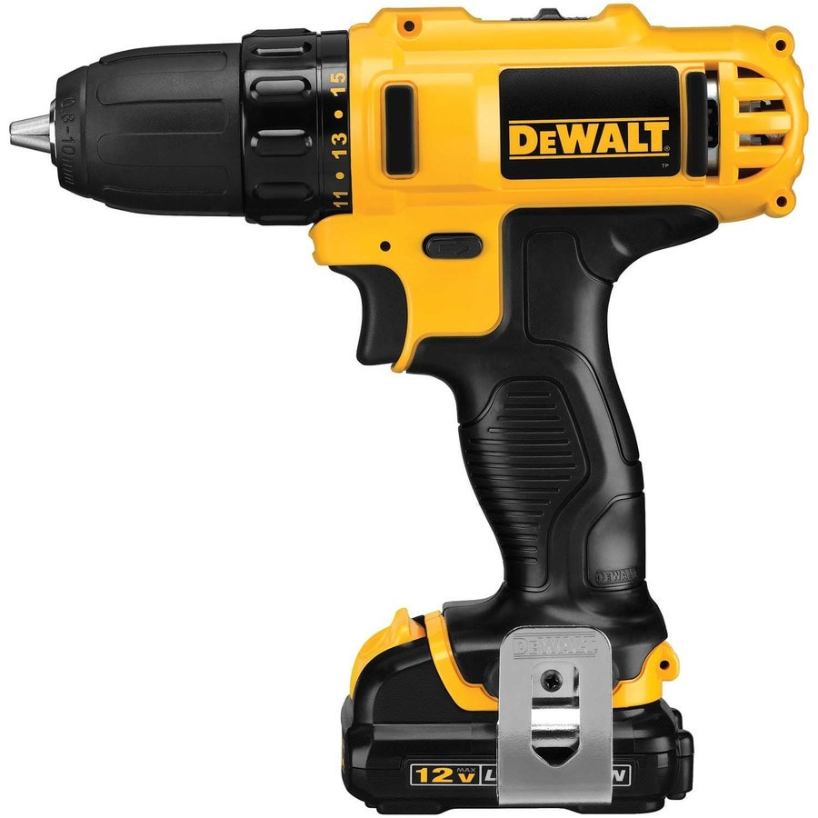 cordless drills at lowes