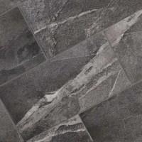 Shop Style Selections Briarmist Grey Porcelain Granite ...