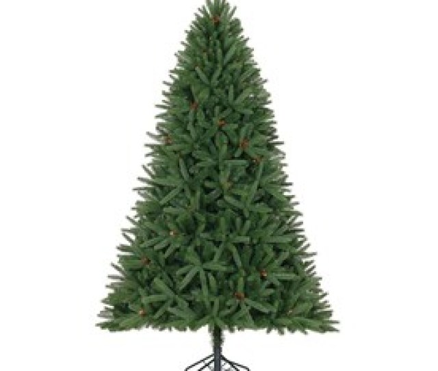 Holiday Living   Ft Fleetwood Pine Artificial Christmas Tree