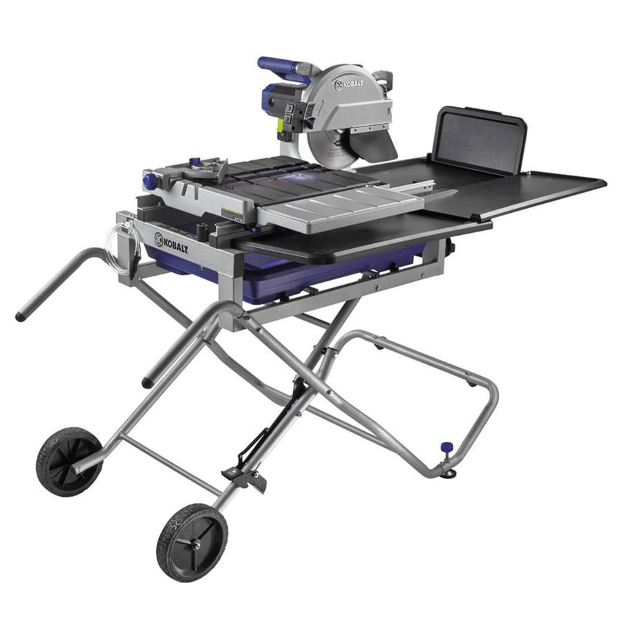 Kobalt Portable Table Saw Parts