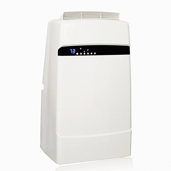 Whynter 400-sq Ft 110-volt Portable Air Conditioner With Heater