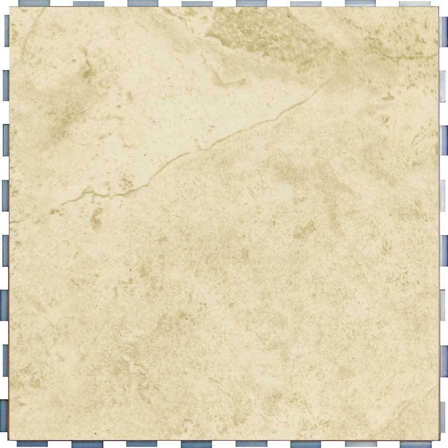 snapstone interlocking 5 pack beige 12 in x 12 in porcelain tile common 12 in x 12 in actual 12 in x 12 in