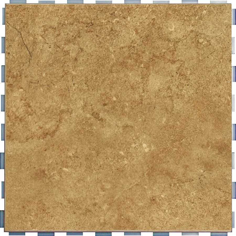 snapstone interlocking 5 pack mocha 12 in x 12 in porcelain tile common 12 in x 12 in actual 12 in x 12 in lowes com
