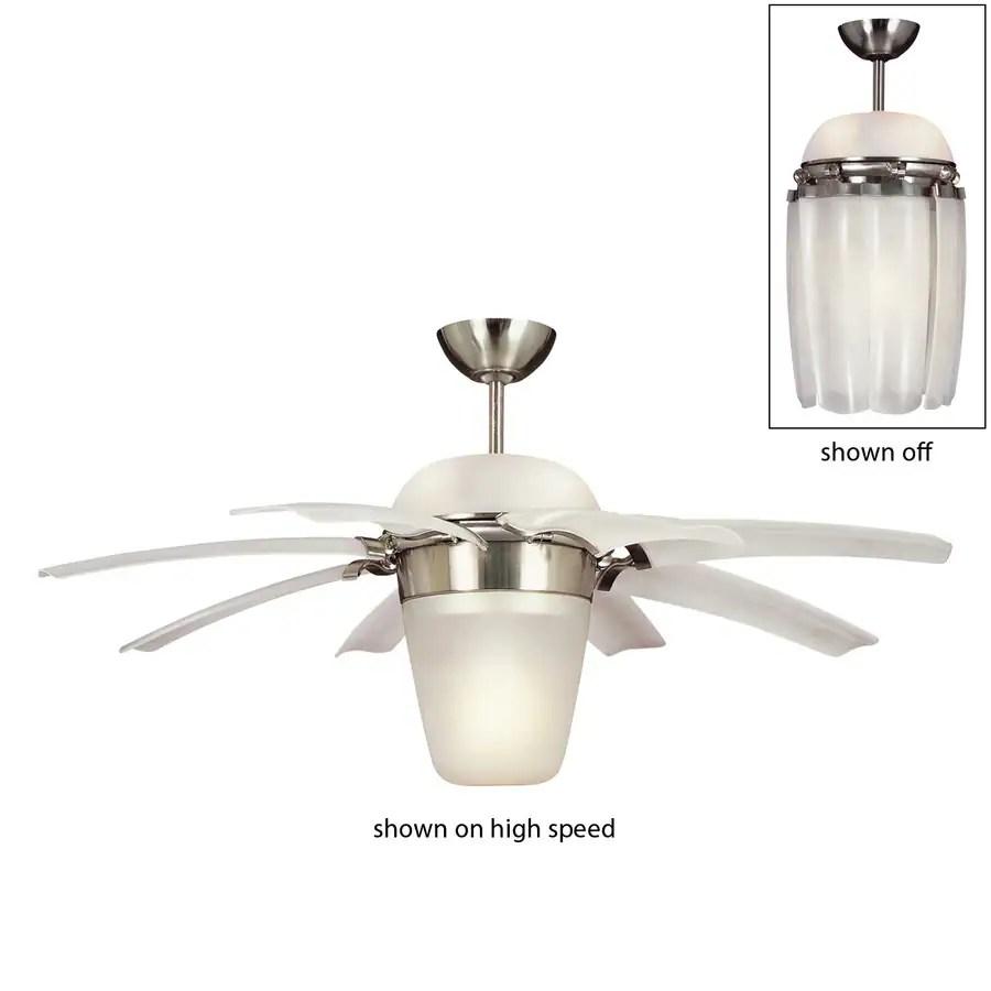 Wiring A Monte Carlo Ceiling Fan