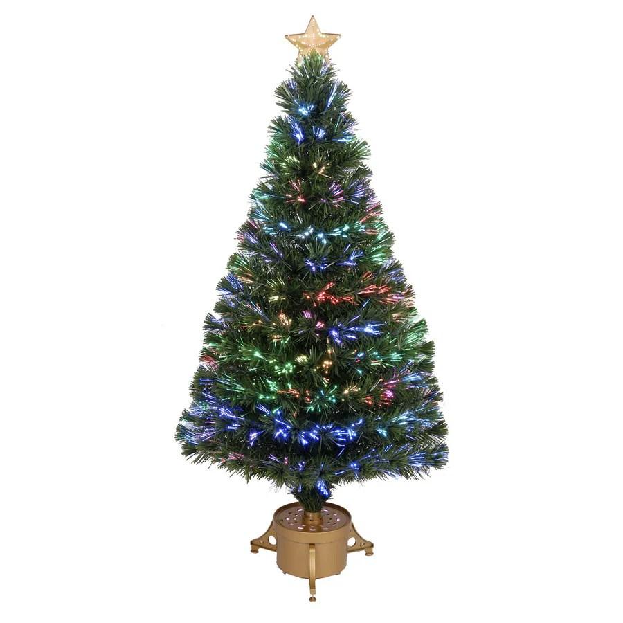 Tabletop Led Christmas Tree