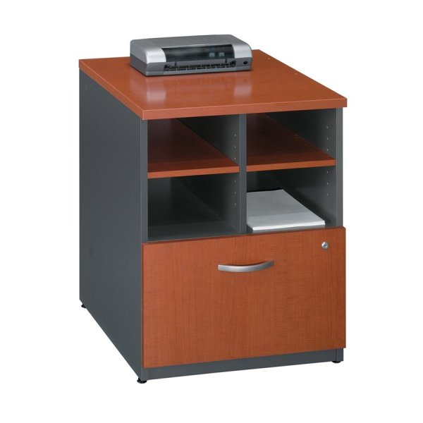 Bush Business Furniture File Cabinet