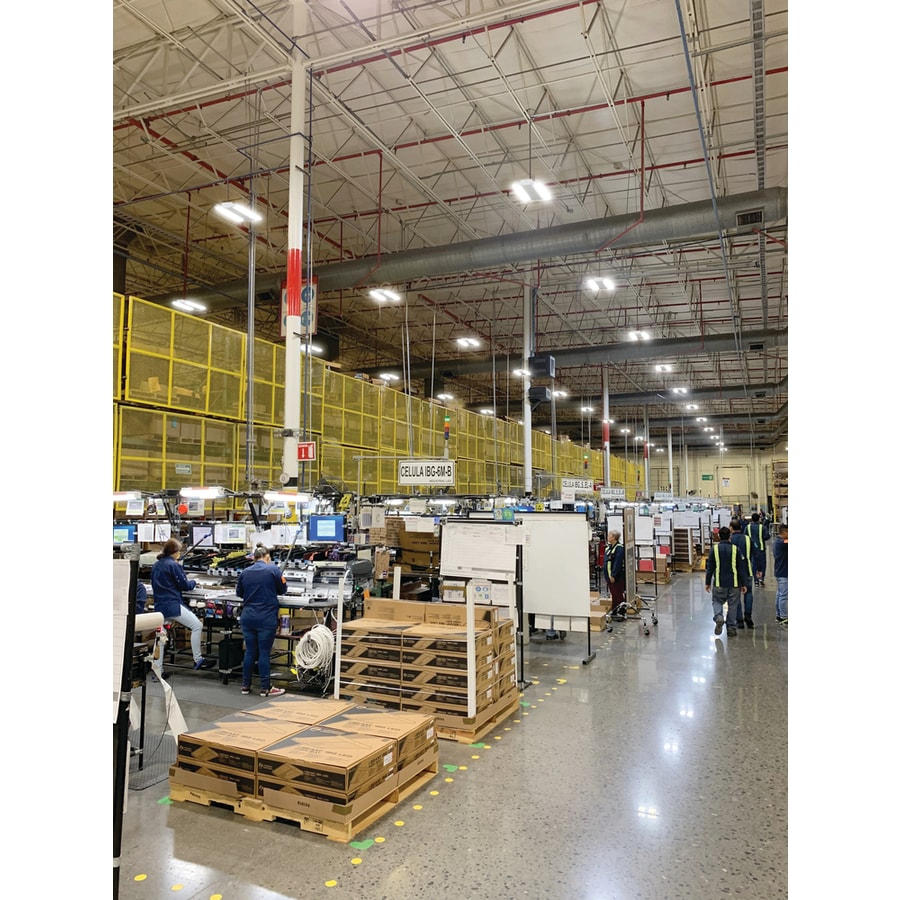lithonia lighting commercial industrial lighting